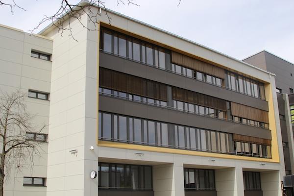 Leinberger Gymnasium